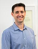 Hillcrest - Rockhampton Private Hospital specialist Adrian Best