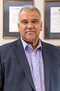 Hillcrest - Rockhampton Private Hospital specialist Akash Roopnarinesingh