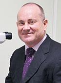 Hillcrest - Rockhampton Private Hospital specialist David Kitchen