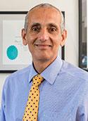 Hillcrest - Rockhampton Private Hospital specialist David Shaker