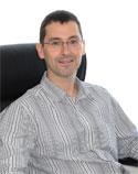 Hillcrest - Rockhampton Private Hospital specialist Ian Etherington