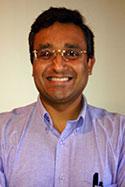 Hillcrest - Rockhampton Private Hospital specialist Manish Chauhan