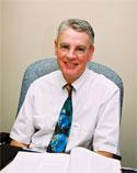 Hillcrest - Rockhampton Private Hospital specialist Mark Leyden