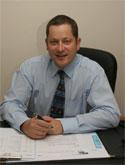 Hillcrest - Rockhampton Private Hospital specialist Nick Palmer