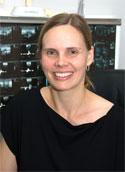 Hillcrest - Rockhampton Private Hospital specialist Nicole Andrews
