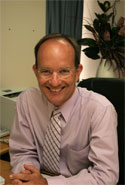 Hillcrest - Rockhampton Private Hospital specialist Peter Day